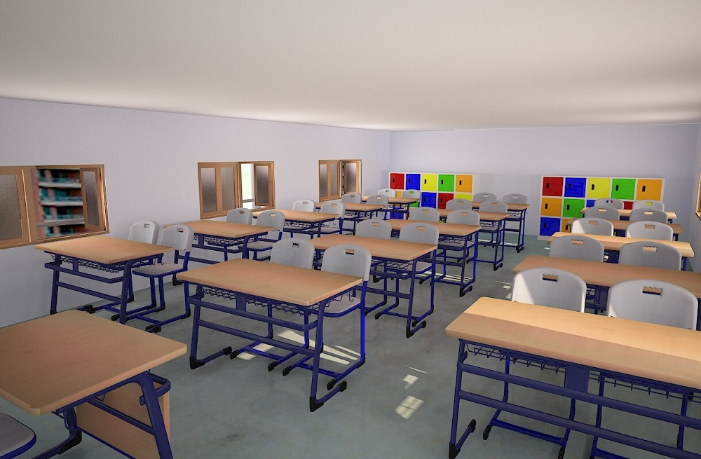 Classroom Furniture Companies ~ School furniture koncept design systems