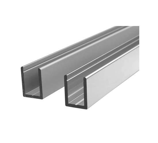 U Channel Koncept Design Furniture Systems